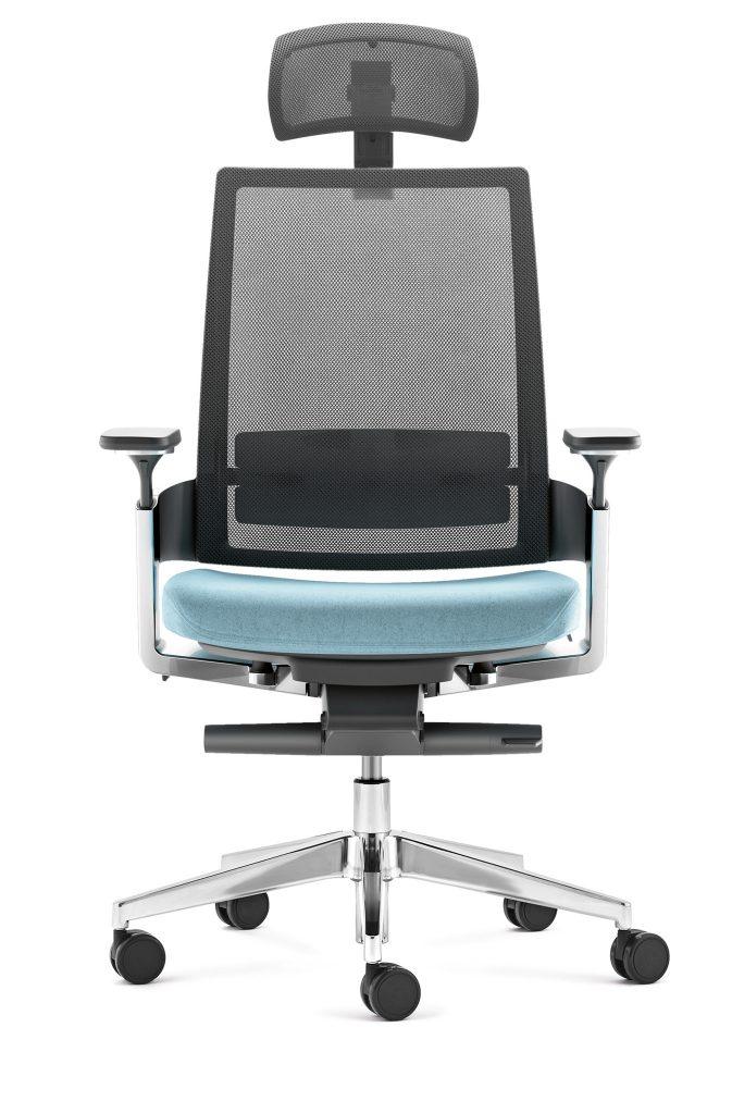 Bürodrehstuhl LeonX 3.6 frontal