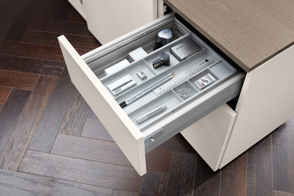 Container Schublade Orgacontainer Büromöbel