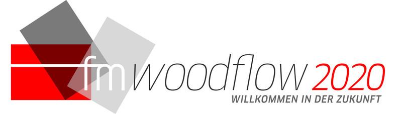 Woodflow Logo