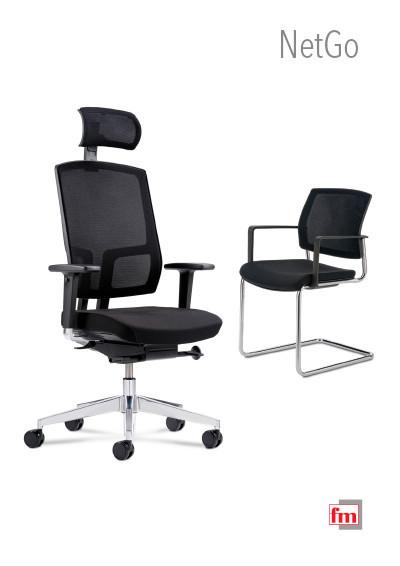 fm Büromöbel Produktkatalog - NetGo