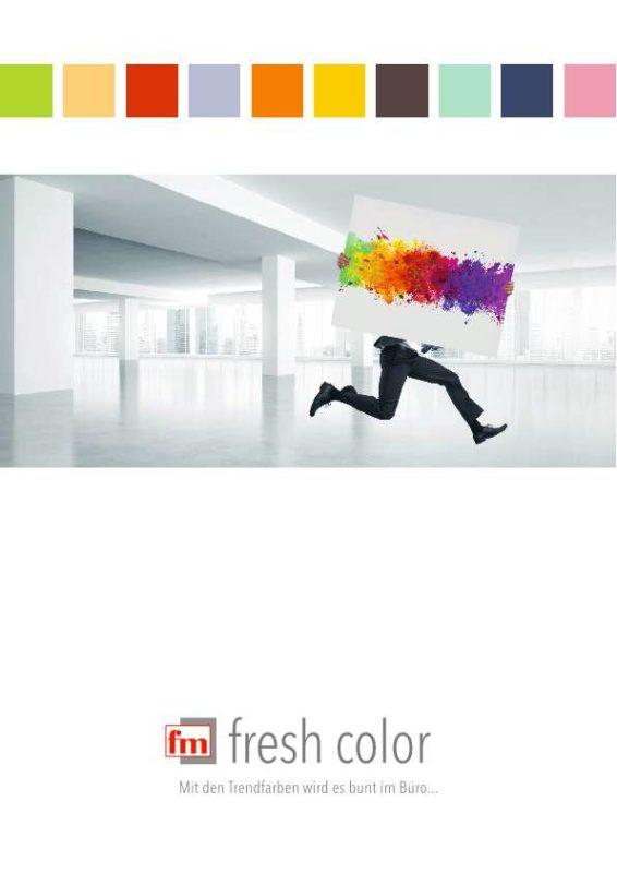 Folder Fresh Color p1