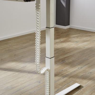 Schreibtischsysteme Zubehör Kabelkette