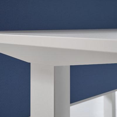 Sitztisch Stehtisch all in one move 2.0 Detailansicht
