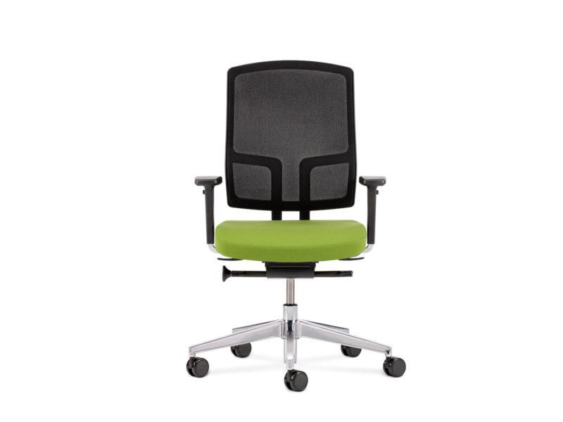 Bürodrehstuhl NetGo - fm Büromöbel