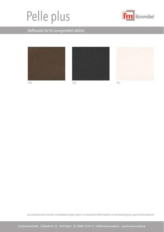 Pelle Plus Palette