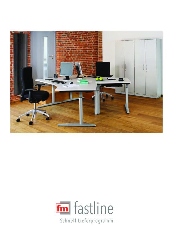 Fastline Broschüre