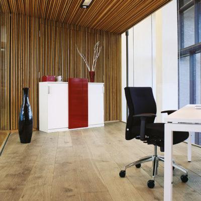 fm startup2 Bürodrehstuhl  Endless