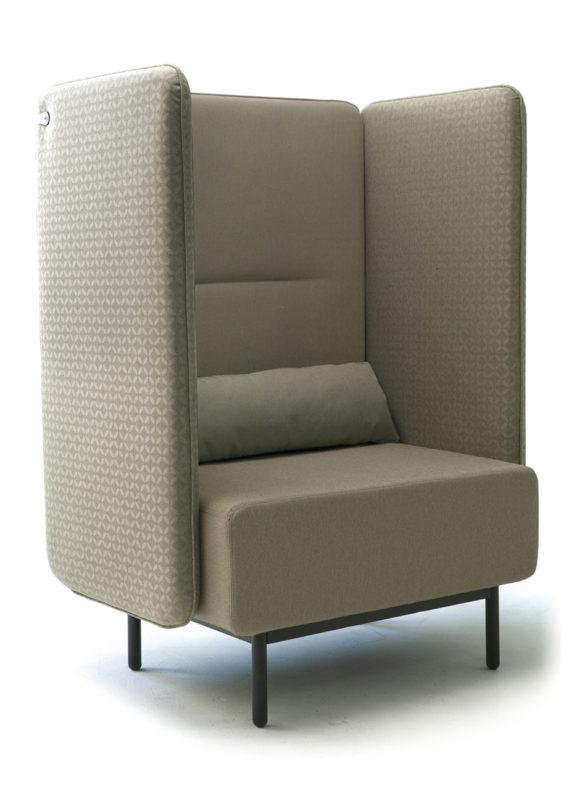 Lounge und Meeting Sessel Dialog