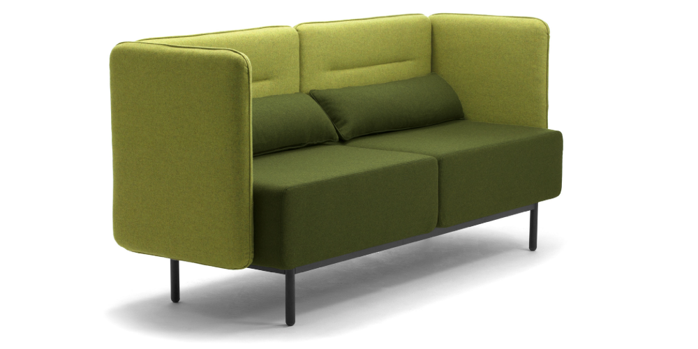 Lounge und Meeting Sofa Dialog