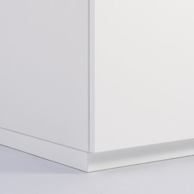 Stahlsockel 45mm