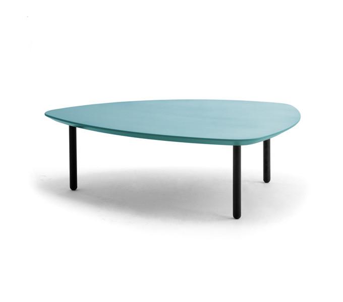Calesita Tisch Tresta blau