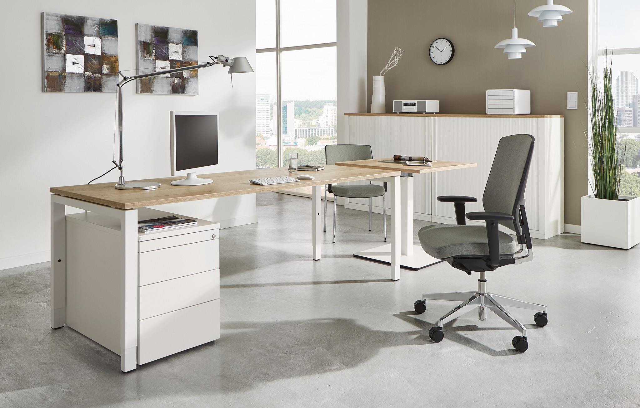Sliderbild fm33 Schreibtischsysteme