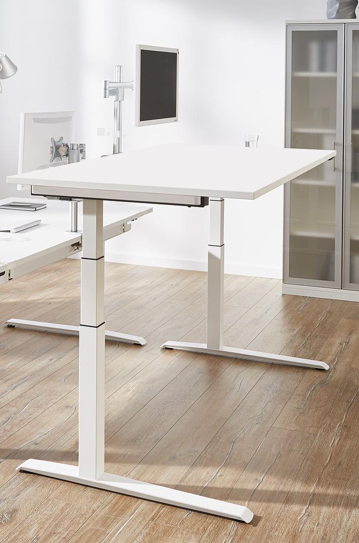 Sitztisch Stehtisch all in one fm62